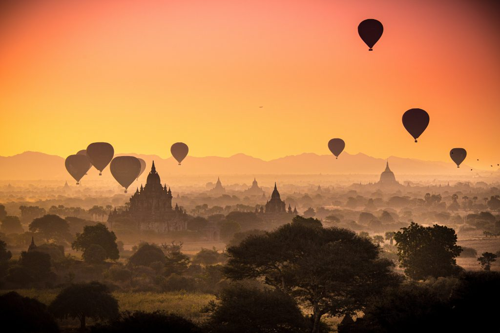 Myanmar should be at the top of your 2020 travel destinations list. Here's why.